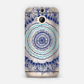 Infinity HTC One M8 case by Rose | Casetify