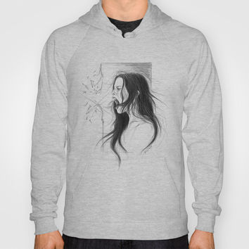 Pain into anger Hoody by EDrawings38