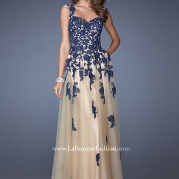 La Femme 19922 La Femme Prom Prom Dresses, Evening Dresses and Homecoming Dresses | McHenry | Crystal Lake IL