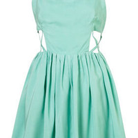 Melanie Dress by Goldie** - Brands at Topshop - Dresses  - Clothing