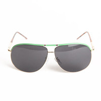 clover sunglasses with case by A.J. Morgan - &amp;#36;18.99 : ShopRuche.com, Vintage Inspired Clothing, Affordable Clothes, Eco friendly Fashion