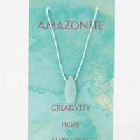 Metaphysical Necklace