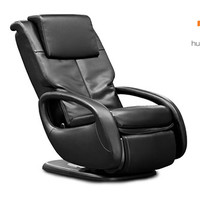 Massage Chair Recliner with Foot and Calf Massage @ Sharper Image