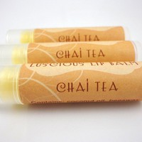 Chai Tea Luscious Lip Balm on Luulla