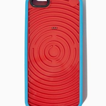 Spiral Pinball iPhone 5/5s Case | Fashion Technology Accessories | charming charlie