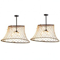 Crab Pot Lights