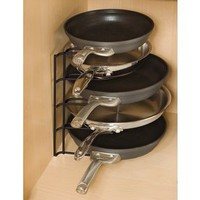 Shop Rubbermaid Metal Pan Organizer at Lowes.com