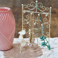 hung up on you jewelry stand - $24.99 : ShopRuche.com, Vintage Inspired Clothing, Affordable Clothes, Eco friendly Fashion