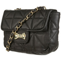 Quilted Cross Body Bag - Cross Body Bags - Bags & Purses - Accessories - Topshop USA