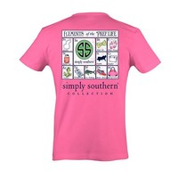 Palmetto Moon   Simply Southern Elements of Prep T-shirt   Palmetto Moon