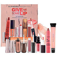 Sephora: Give Me Some Lip® : lip-sets-palettes-lips-makeup