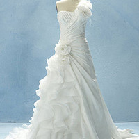 Disney Fairy Tale Bridal Style 210