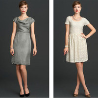 Retro To Go: Official Mad Men Collection at Banana Republic now available