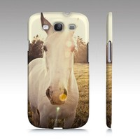 Sunlit Horse - Shop Samsung S3 Covers - The Store