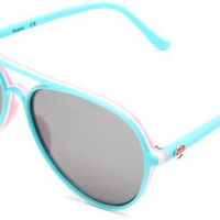 I Ski Stratton Aviator Sunglasses - designer shoes, handbags, jewelry, watches, and fashion accessories | endless.com