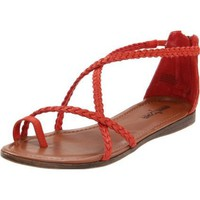 Minnetonka Women&#x27;s Aruba Passport Collection Sandal - designer shoes, handbags, jewelry, watches, and fashion accessories | endless.com