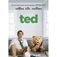 Ted (Two-Disc Combo Pack: Blu-ray + DVD + Digital Copy + UltraViolet): Mark Wahlberg, Mila Kunis, Seth MacFarlane: Movies & TV