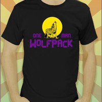 One Man Wolfpack | 6DollarShirts
