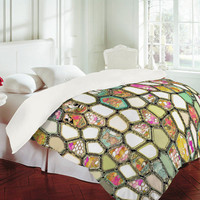 DENY Designs Home Accessories | Ingrid Padilla Cells Duvet Cover