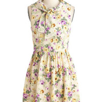 Harbor Arbor Dress | Mod Retro Vintage Dresses | ModCloth.com