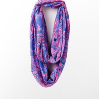 Lilly Pulitzer - Murfee Infinity Loop