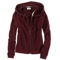 Aerie French Terry Hoodie | Aerie for American Eagle