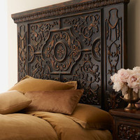 John-Richard Collection - &quot;Parker&quot; Headboards - Horchow
