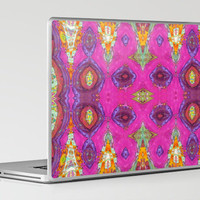 Rhapsody Laptop &amp; iPad Skin by Ingrid Padilla  | Society6