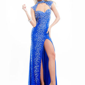 Rachel Allan Prom 6938 Rachel ALLAN Prom Prom Dresses, Evening Dresses and Homecoming Dresses | McHenry | Crystal Lake IL