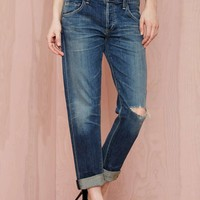 Citizens of Humanity Emerson Slim Fit Jeans