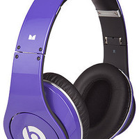 The Studio High-Definition Headphones in Purple