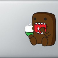 Buy Domo Decal Sticker for Macbooks on Shoply.