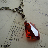 SORCERER'S STONE II Harry Potter Inspired by jetaimeboutique