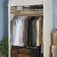 Wardrobe Closet from Midnight Velvet?-