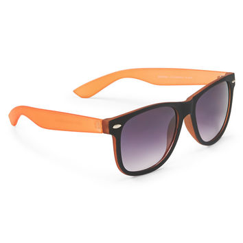 Aeropostale  Two-Tone Waymax Sunglasses