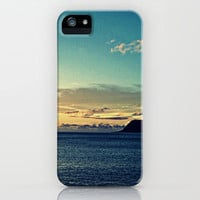 Maile coast iPhone Case by Tara Yarte  | Society6