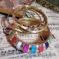 Pree Brulee - Princess Leila Bangle Set