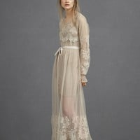 Arabesque Dress in SHOP Attire Dresses at BHLDN