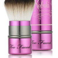 Too Faced Cosmetics Kabuki Brush, 2.2 Ounce