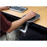 Amazon.com: Kidstation - EG-ArmRest-P - Ergo Arm Adjustable Ergonomic Armrest - Putty - 18 in.: Office Products