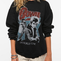 David Bowie Sweatshirt