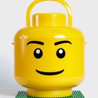 LEGO Sort &amp; Store Container