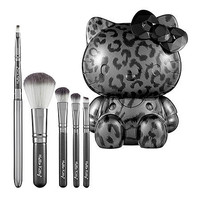 Sephora: Wild Thing Brush Set : brush-sets-makeup-brushes-applicators-tools-accessories