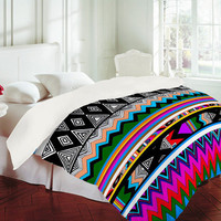 DENY Designs Home Accessories | Kris Tate Wipil 4 Duvet Cover