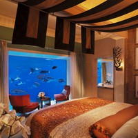 nice aquariums bedroom design «  Bedroom Ideas, Interior Design and many more