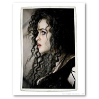 Bellatrix Lestrange 2 Posters from Zazzle.com