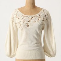 Dog Rose Pullover - Anthropologie.com