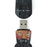 Store Trooper USB Flash Drive in Darth Vader | Mod Retro Vintage Electronics | ModCloth.com