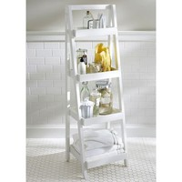 Floor-Standing Ladder