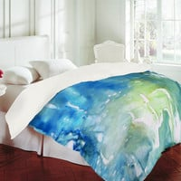 DENY Designs Home Accessories | Rosie Brown Sea World Duvet Cover